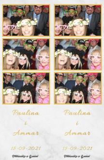 Paulina i Ammar 18-09-2021 06