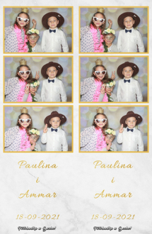 Paulina i Ammar 18-09-2021 21